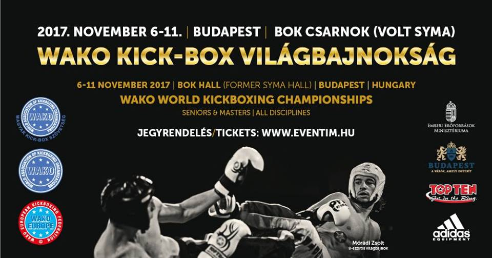 Kickbox Vb