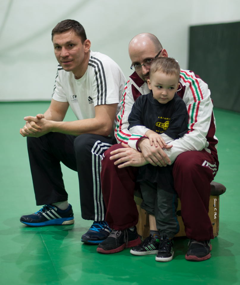 Balzsay Károly, Nagy Lajos és Nagy Marcell